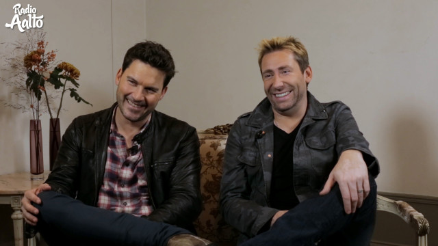 nickelback meet and greet pictures